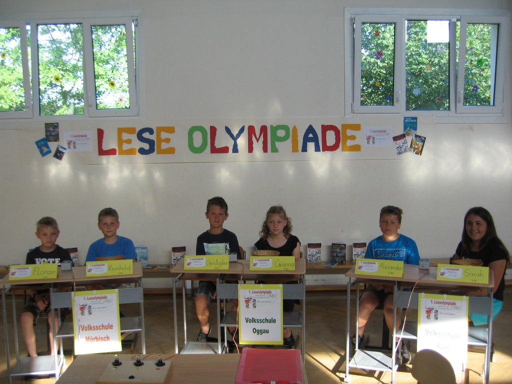 Leseolympiade 001